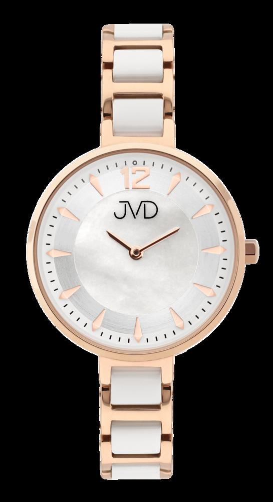 JVD Dámské elegantní náramkové hodinky JVD JZ206.3