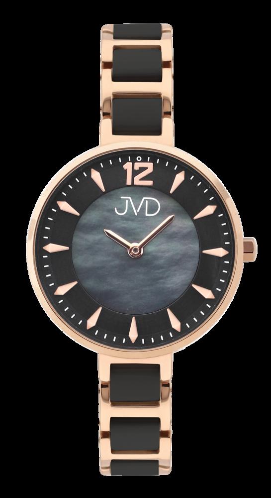 JVD Dámské elegantní náramkové hodinky JVD JZ206.4