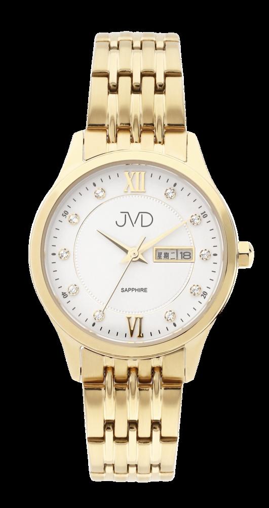 JVD Dámské náramkové hodinky JVD JG1023.3