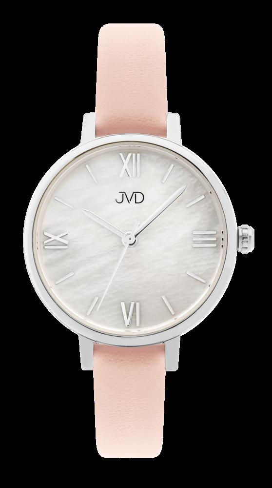 JVD Dámské elegantní náramkové hodinky JVD JZ207.1
