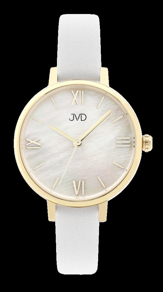 JVD Dámské elegantní náramkové hodinky JVD JZ207.3