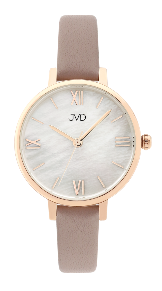 JVD Dámské elegantní náramkové hodinky JVD JZ207.2