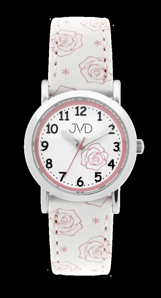 JVD Dětské dívčí náramkové hodinky JVD J7205.1