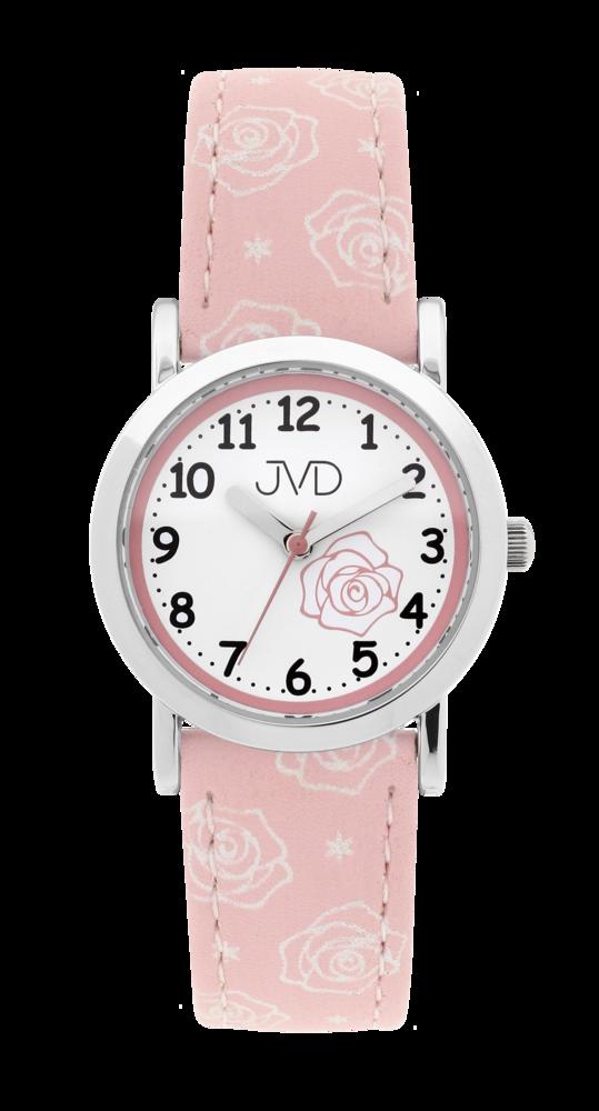 JVD Dětské dívčí náramkové hodinky JVD J7205.3