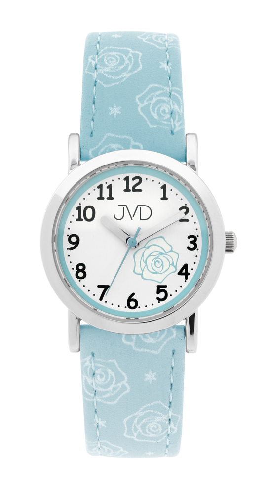 JVD Dětské dívčí náramkové hodinky JVD J7205.2