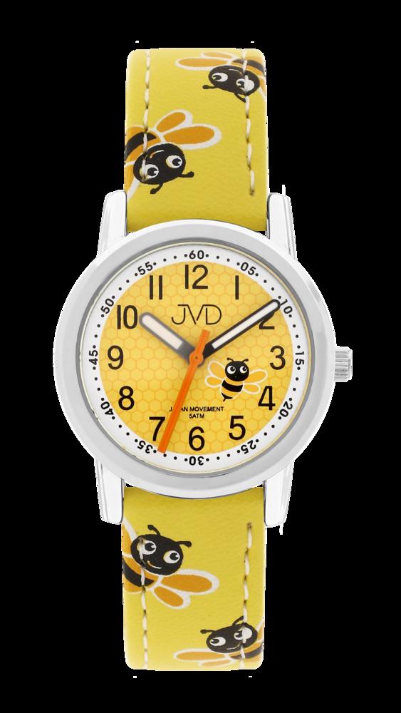 JVD Dětské náramkové hodinky JVD J7206.1