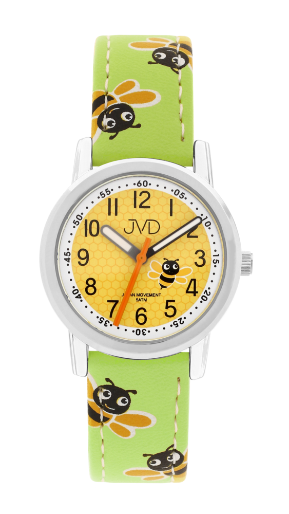 JVD Dětské náramkové hodinky JVD J7206.2