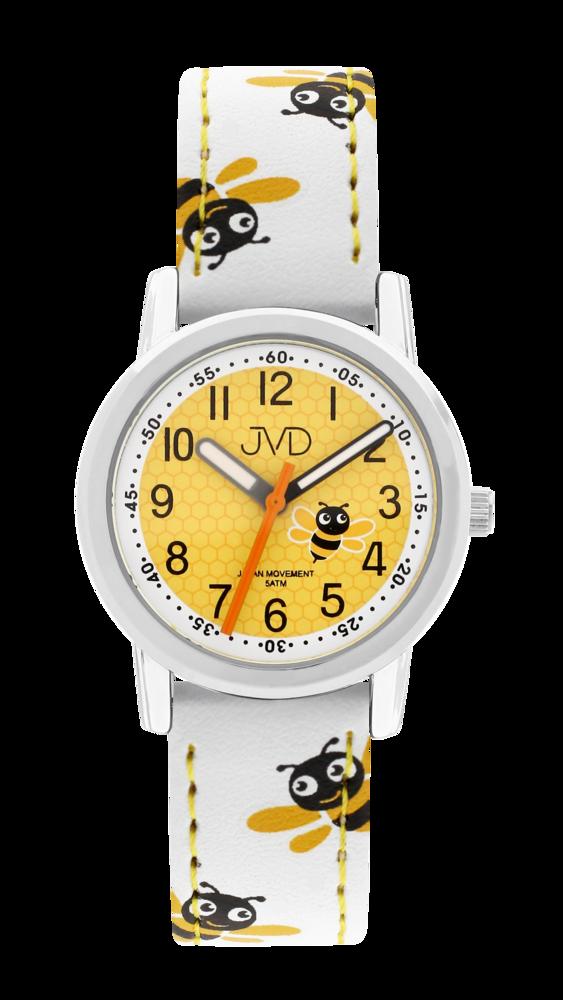JVD Dětské náramkové hodinky JVD J7206.3