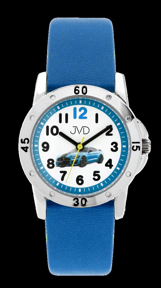 JVD Dětské náramkové hodinky JVD J7204.3