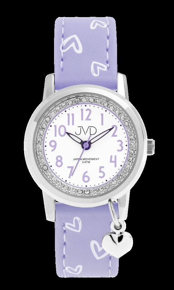 JVD Dětské náramkové hodinky JVD J7201.3