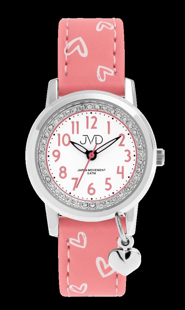 JVD Dětské náramkové hodinky JVD J7201.2