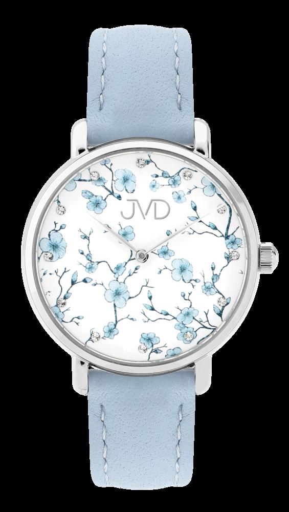 JVD Dámské elegantní náramkové hodinky JVD J4193.1