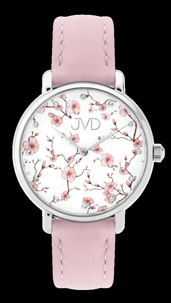 JVD Dámské elegantní náramkové hodinky JVD J4193.2