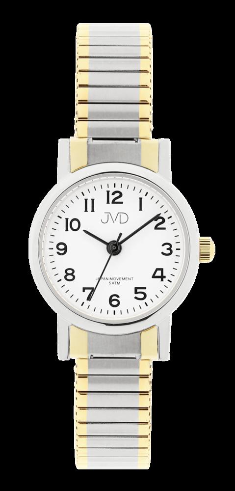 JVD Dámské náramkové hodinky JVD J4010.8