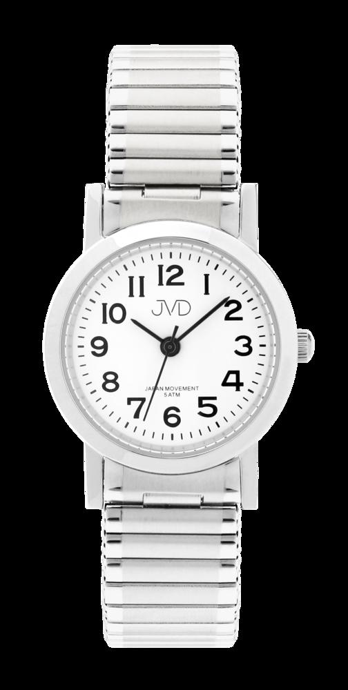 JVD Dámské čitelné náramkové hodinky JVD J4061.7