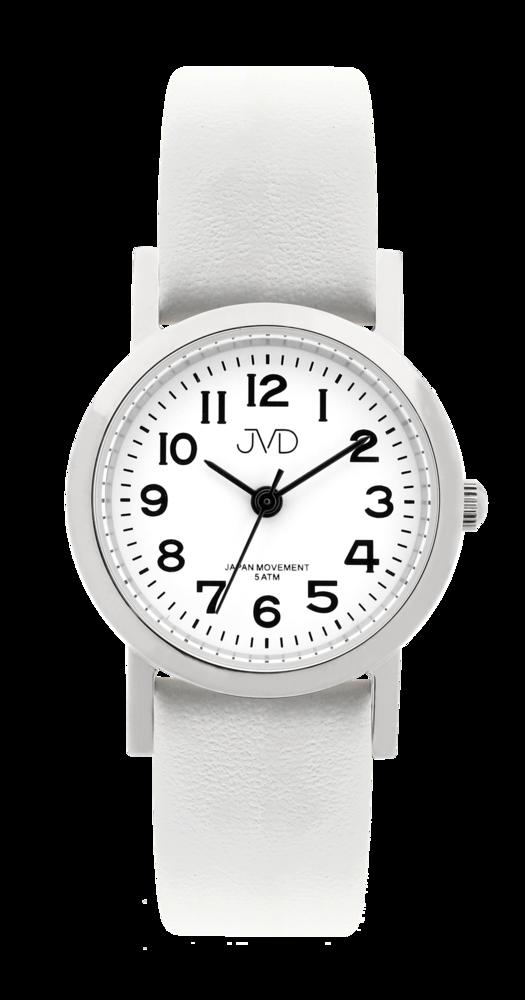 JVD Dámské čitelné náramkové hodinky JVD J4061.4