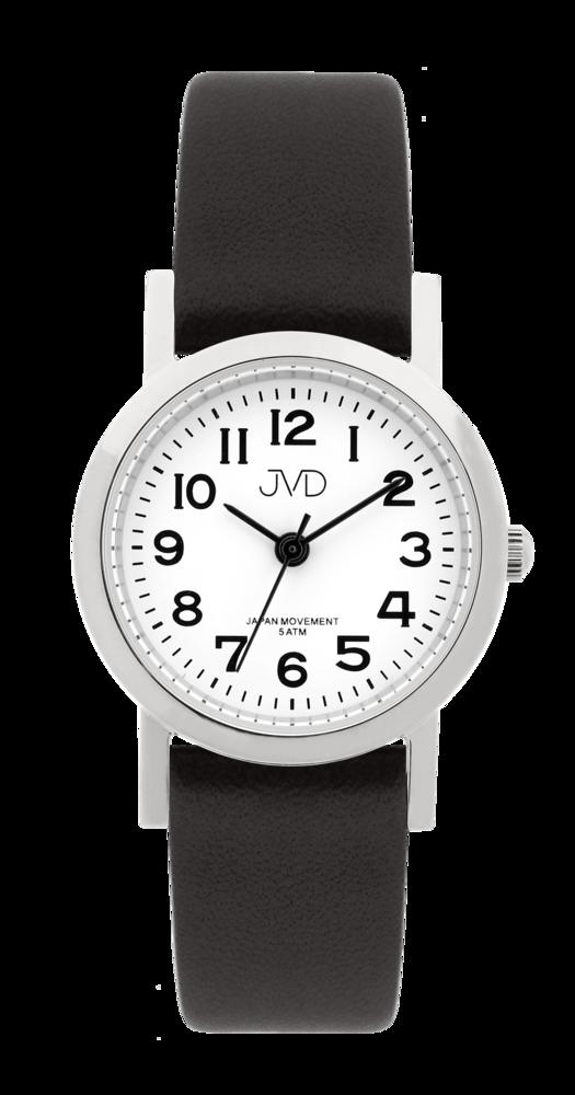 JVD Dámské čitelné náramkové hodinky JVD J4061.5