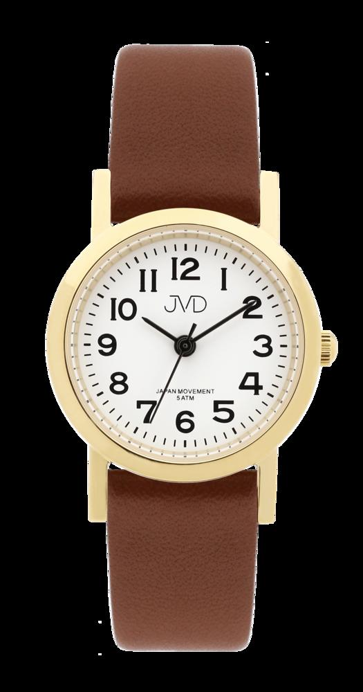 JVD Dámské čitelné náramkové hodinky JVD J4061.6