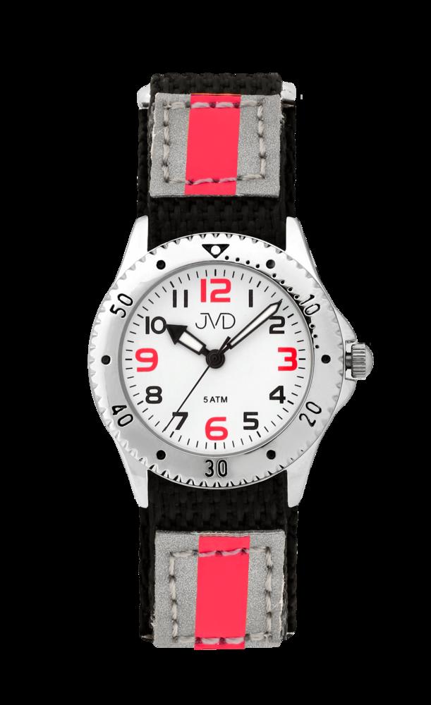 JVD Dětské náramkové hodinky JVD J7193.5