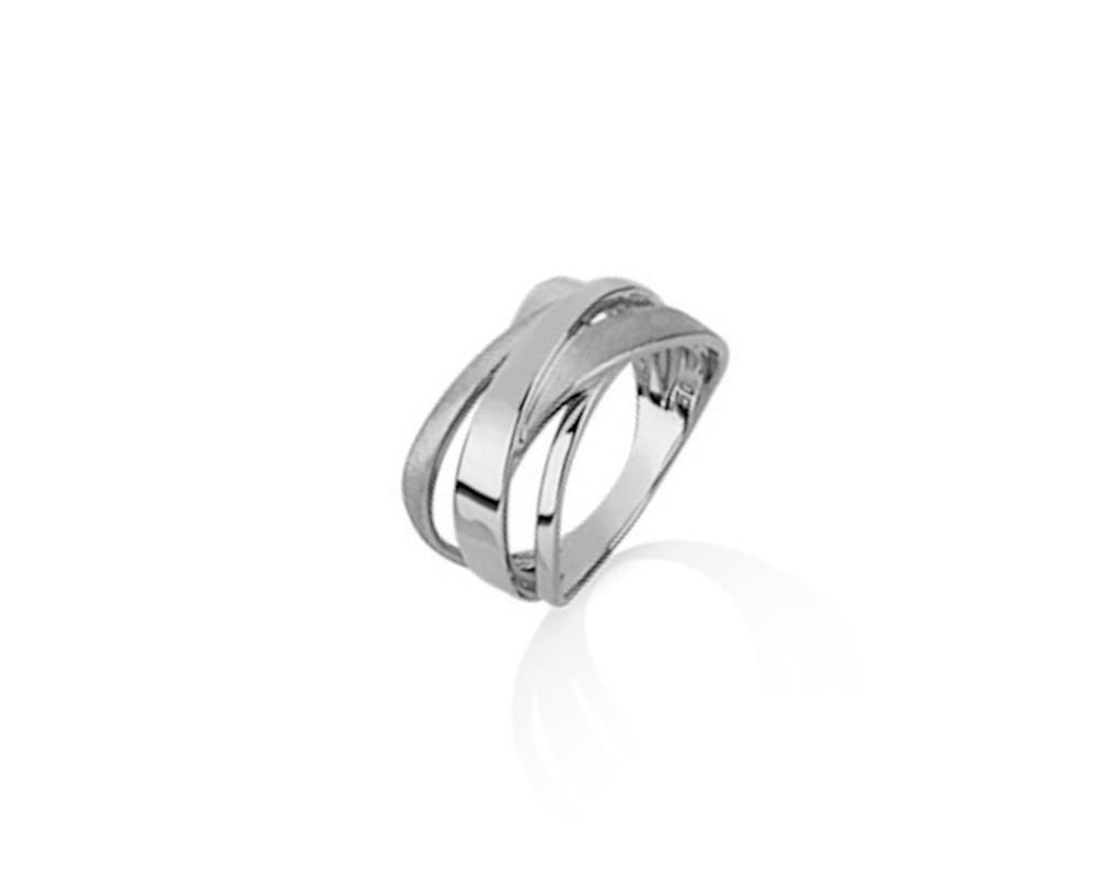 JVD Stříbrný dámský prsten SVLR0249XH20054