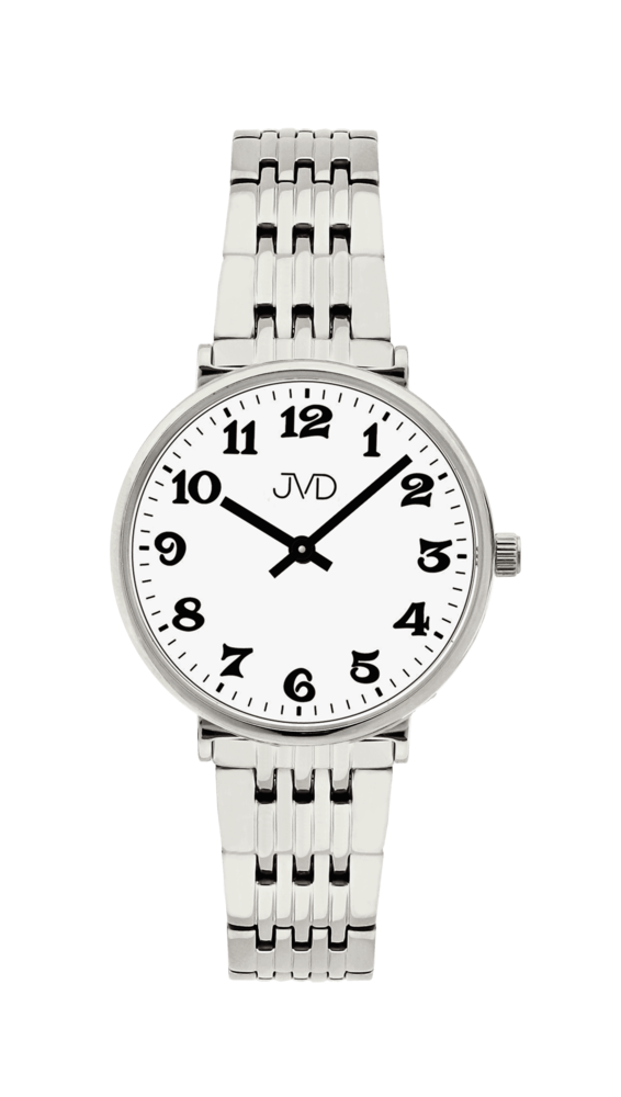 JVD Dámské náramkové hodinky JVD J4161.1 NUMBERS