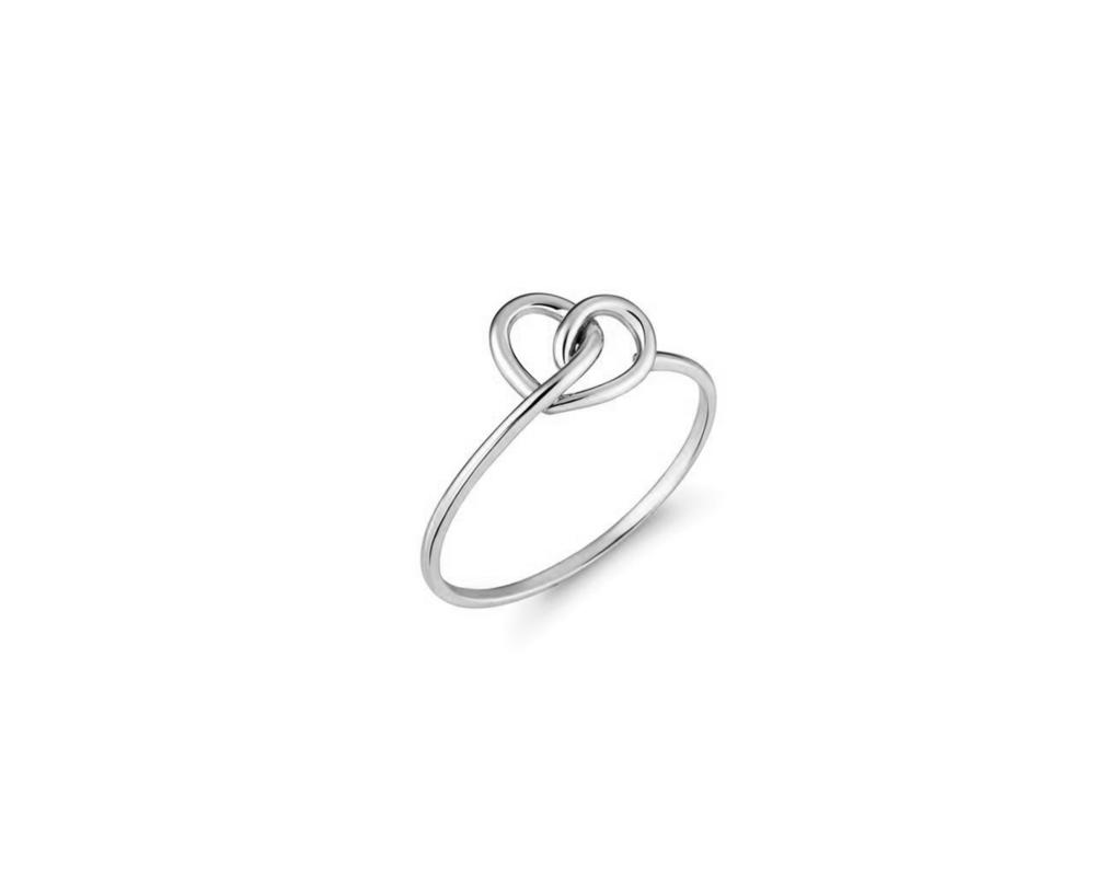 JVD Stříbrný dámský prsten 925/1000 SVLR0384XH20060