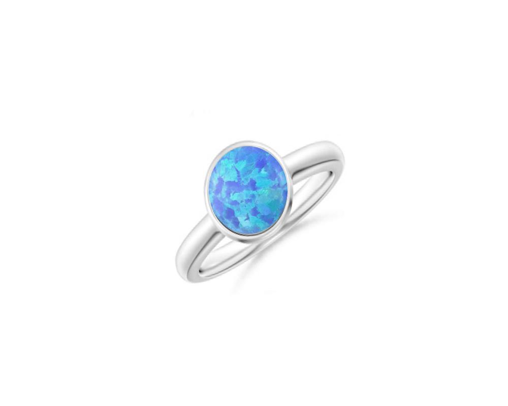 JVD Stříbrný dámský prsten 925/1000 SVLR0404XH2O256