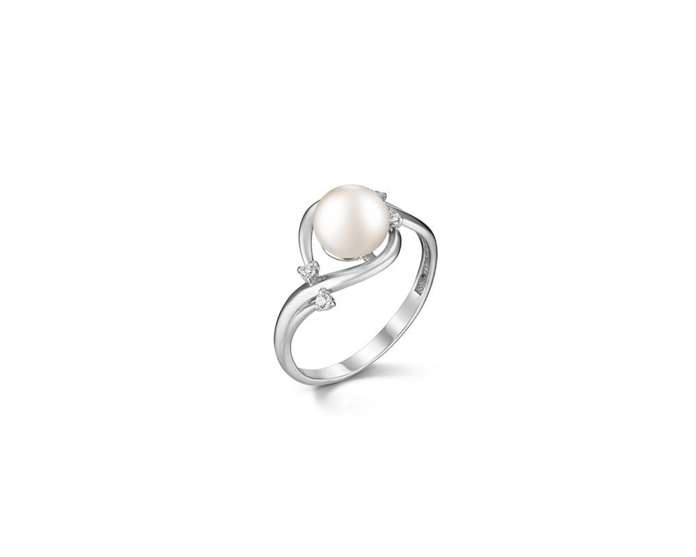 JVD Stříbrný dámský prsten 925/1000 SVLR0431XH2P160