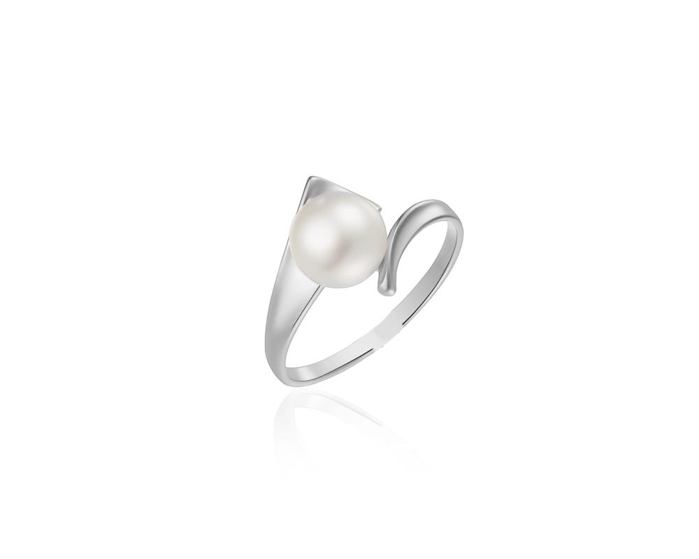 JVD Stříbrný dámský prsten 925/1000 SVLR0432XH2P158