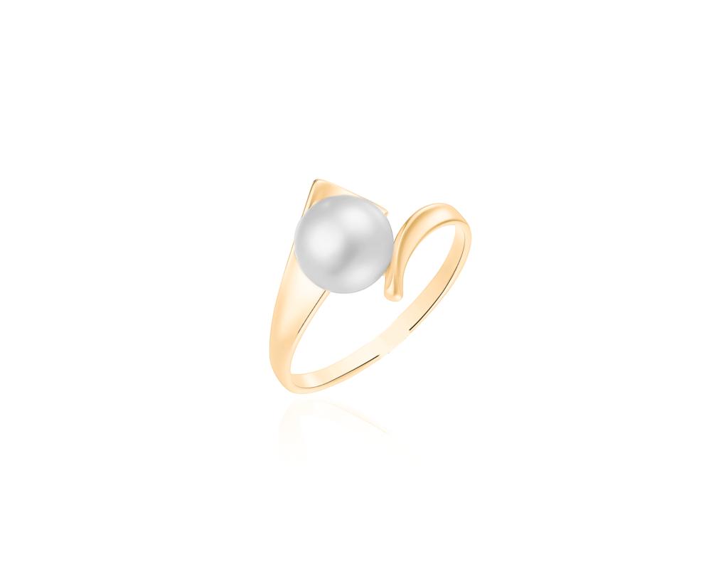 JVD Stříbrný dámský prsten 925/1000 SVLR0432XH2PG52